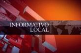 Informativo Local – 1ª Edición – (22-01-2021)