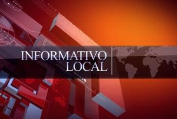 Informativo Local – 1ª Edición – (01-12-2020)