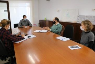 El Ayuntamiento de Cartaya aborda con la Junta la mejora en la gestión del pinar