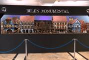 Cartaya Tv | Inauguración del Belén Monumental de Cartaya