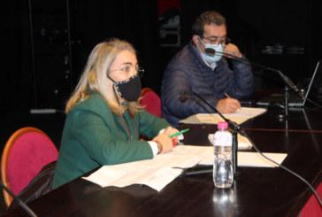 El Pleno aprueba la adhesión al convenio de colaboración con la Diputación de Huelva para el impulso al desarrollo de ciudades inteligentes