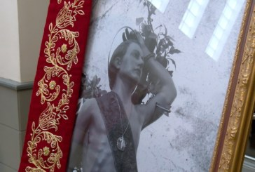 Cartaya Tv | Presentación de los actos en honor al Patrón de Cartaya San Sebastián