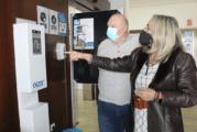 El Ayuntamiento refuerza la seguridad frente al COVID-19 en los edificios municipales de atención al público