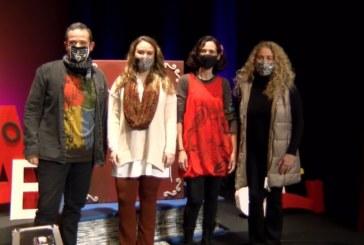 Cartaya Tv | Carmen Sara trae a Cartaya un cuentacuentos de Navidad para los más pequeños