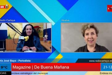 Radio Cartaya | La nueva edición de 'Huelva es solidaria' será la más difícil hasta la fecha