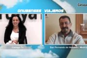 Cartaya Tv   Onubenses Viajeros (15-02-2021)