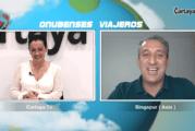Cartaya Tv   Onubenses Viajeros (22-02-2021)