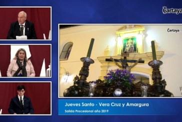 Cartaya Tv   Tradiciones, costumbres de un pueblo (31-03-2021)