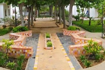 El Centro Terapéutico Valle Salado de Cartaya cumple 25 años