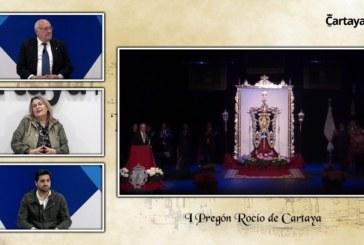Cartaya Tv   Tradiciones, costumbres de un pueblo (30-04-2021)