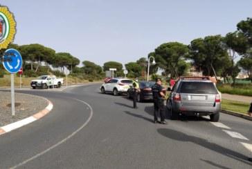 La Policía Local detiene a un conocido delincuente en un fin de semana en el que interpone 11 denuncias por saltarse la normativa COVID
