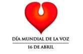 De Buena Mañana | 16 de abril, Día Mundial de la Voz