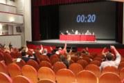 El pleno aprueba la creación del Consejo Sectorial del Comercio de Cartaya, a propuesta del Equipo de Gobierno