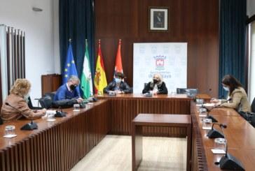 El Ayuntamiento establece nuevas líneas de trabajo con el turno de oficio de violencia hacia la mujer, para reforzar la atención a las víctimas