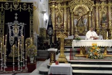 Cartaya Tv   Solemne Triduo en Honor a Ntra. Sra. del Rocío de Cartaya (30-04-2021)