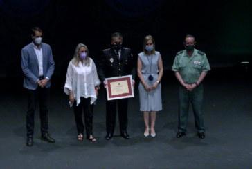 Cartaya Tv   Acto de entrega de reconocimientos a la Guardia Civil y a la Policía Local de Cartaya