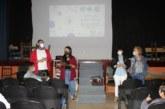 El Ayuntamiento desarrolla talleres de sensibilización y prevención de violencia de género en los centros escolares