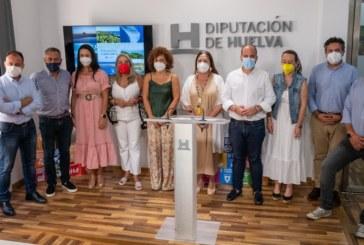 Cartaya recibirá nuevos fondos de la Diputación para promocionar el destino y acondicionar infraestructuras y servicios turísticos