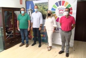Cartaya Tv | El Consistorio destina 272.000 euros a dinamizar el comercio y la hosteleria