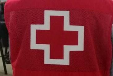 De Buena Mañana | Cruz Roja presenta un proyecto para apoyar a los sistemas de salud en Ecuador