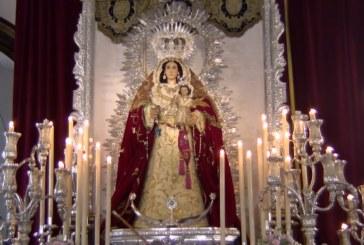 Cartaya Tv | Santa Misa en honor a Ntra. Sra. del Rosario
