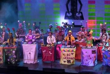 De Buena Mañana | El 'Paleta' y su grupo volverán a deleitarnos en el Carnaval 2022