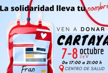 De Buena Mañana | La solidaridad lleva tu nombre «Cartaya»