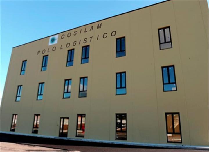 Cassino – Cosilam a rischio default. Aperto il tavolo sindacale. Possibili licenziamenti