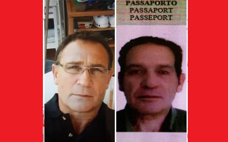 Sud Pontino – Tra i 100 latitanti più pericolosi, catturato a Buenos Aires Giancarlo Massidda, ritenuto importatore di ingenti quantità di droga nel Basso Lazio