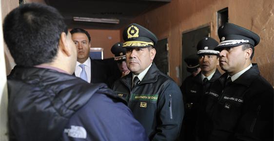 Gendarmería y la necesaria vinculación con la comunidad