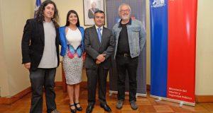 Regional: invitan a postular a Premio de Arte y Cultura.