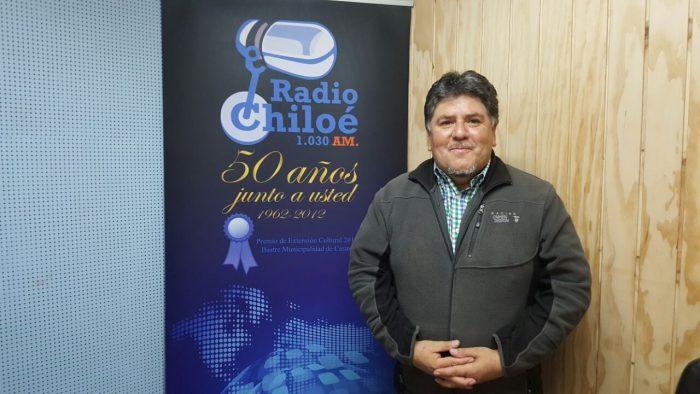 Castro: el historiador e investigador castreño Felipe Montiel es Premio Chiloé de Extensión Cultural 2018.