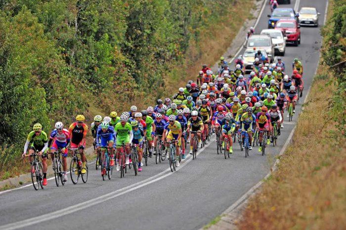 Chiloé: se lanza competencia pedalera mas austral del mundo.