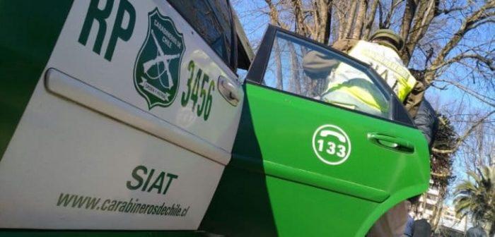Chiloé: Siat llega de manera provisoria a la provincia.