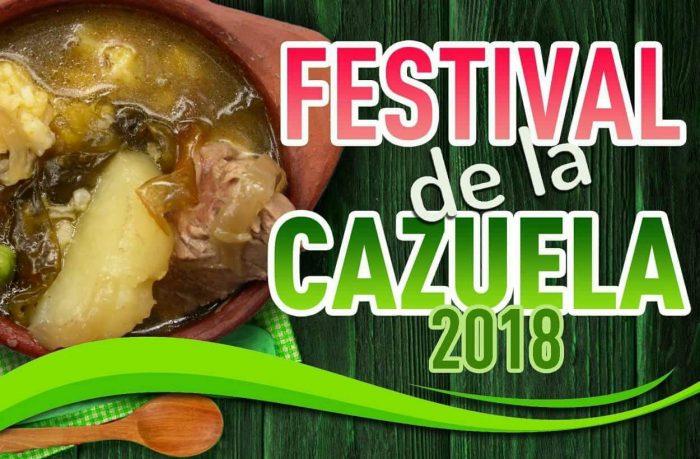 Castro: se realizará primera versión del Festival de la Cazuela Chilota.