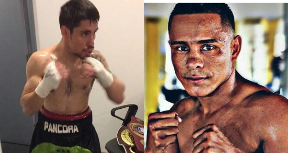 José 'Pancora' Velásquez va por un nuevo reto