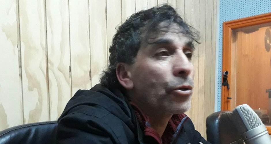 Ramón 'Limiña' Cárcamo ya está con la selección chilena