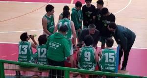 'Leoncitos' perdieron en la ida de semifinales