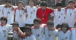 El fútbol los recordará…