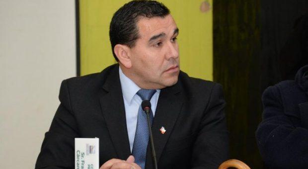 Chiloé: Consejero Regional solicita informe por presencia de plaga en la papa.