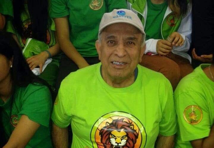 Fallece emblemático seguidor de Deportes Castro