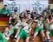 Deportes Castro campeón en LDB