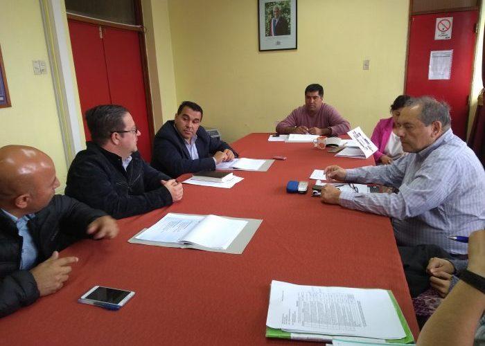 Chiloé: buscan aprobación para dos importantes proyectos.