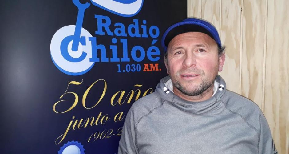 Juan Carlos Aguilar será anunciado como entrenador de la selección de Castro