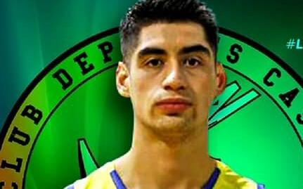 Deportes Castro suma nuevo jugador