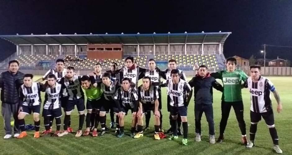 El gol 'fantasma' que complicó a Anfa Regional