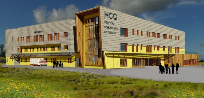 Queilen: anuncian millonaria inversión para construir hospital.