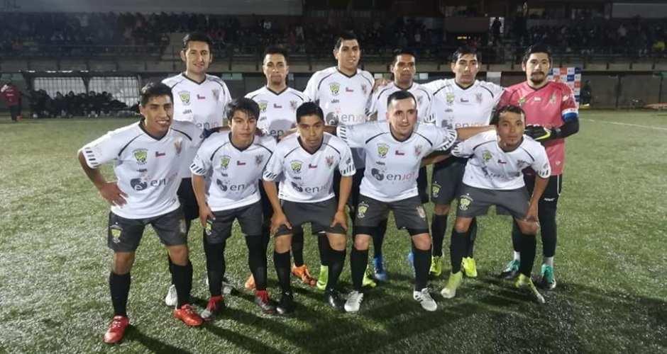 En Chonchi será el debut de las selecciones de Castro por clasificatorias