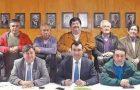 Castro: se constituye asociación de municipalidades zona sur de Chiloé.