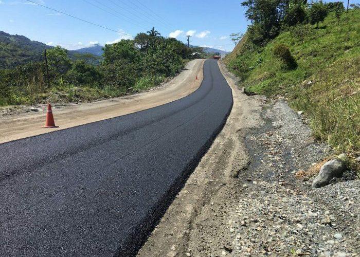Chiloé: Dirección Regional de Vialidad expondrá informe sobre pavimentación de caminos.